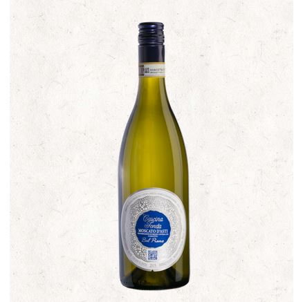 Bel Piano Moscato d'Asti 75 cl