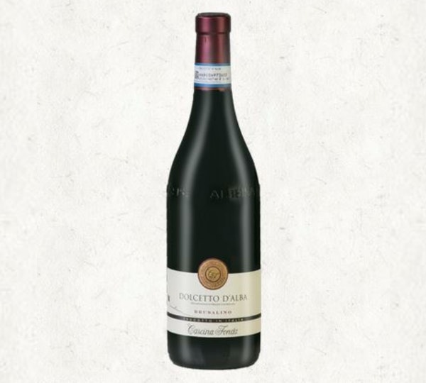 Brusalino Dolcetto d'Alba 2019 75 cl