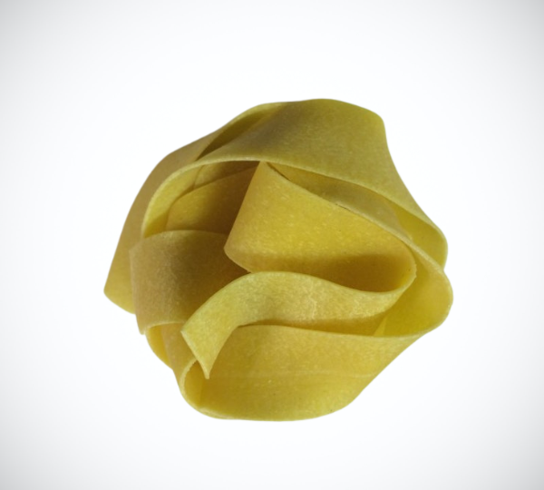 Pappardelle all'uovo n.6 vass gr.250